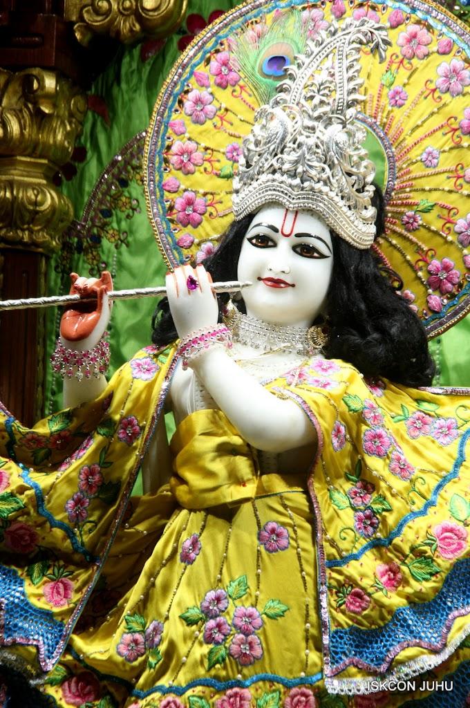 ISKCON Juhu Mangal Deity Darshan on 2nd July 2016 (23)