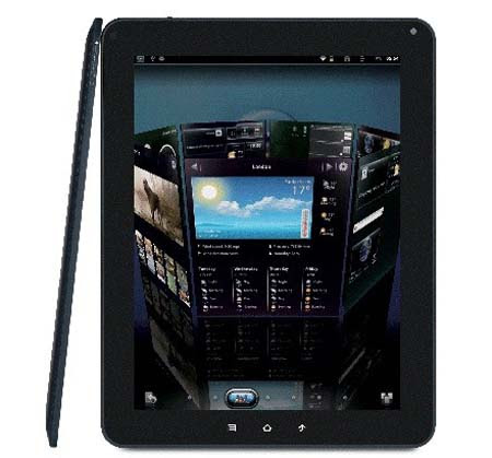 ViewSonic ViewPad 10e Review and Specs | ViewPad 10e Tablet