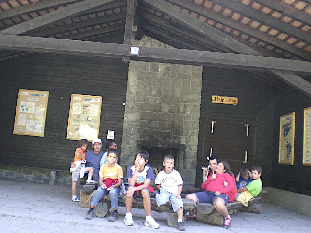 Campaments a Suïssa (Kandersteg) 2009 - CIMG4507.JPG