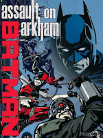 Người Dơi: Cuộc Đột Kích Arkham