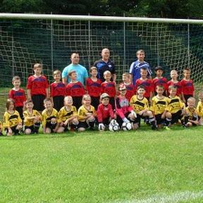 11.08.2011 G- und F-Jugend