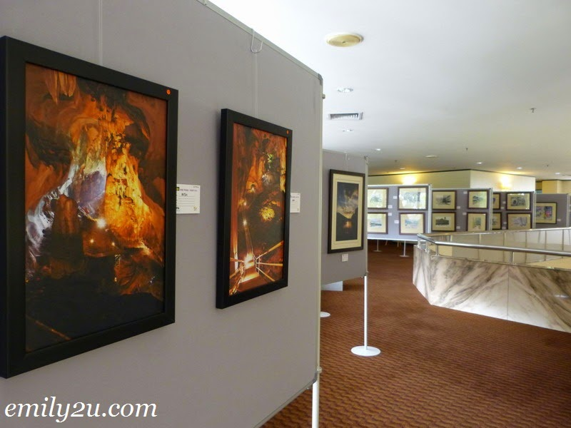 One Malaysia Contemporary Art Tourism