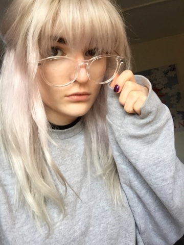 Silver Toners Reviewed Wella T18 Versus Colour Freedoms White