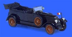 4165 RENAULT 40 CV Présidentielle 1923