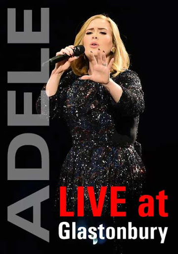 Adele – Live at Glastonbury (2016)