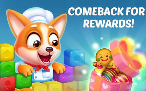 Judy Blast - Candy Pop Games 2.70.5027 screenshots 14