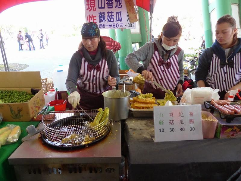 Taipei. Musee National de Taiwan et Farmer,s Market, station Jingshan - P1020866.JPG