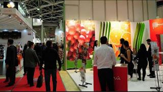 Le Marché agroalimentaire international de Moscou: une opportunité pour les exportateurs algériens