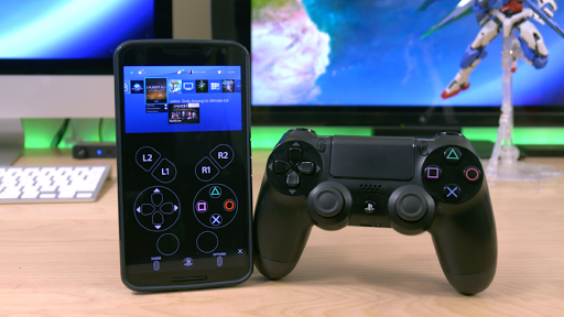 How To Play PlayStation 4 Games on Your Android Phone 1