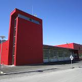 Fassadenarbeiten Feuerwehr Volders