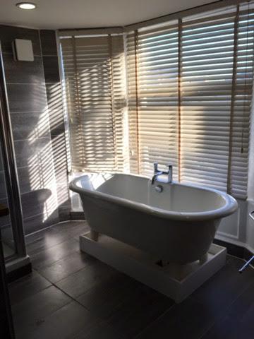 Royal York YHA Brighton en suite