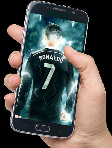 Cristiano Ronaldo Wallpapers HD 4K 2018 6.1.1 screenshots 4