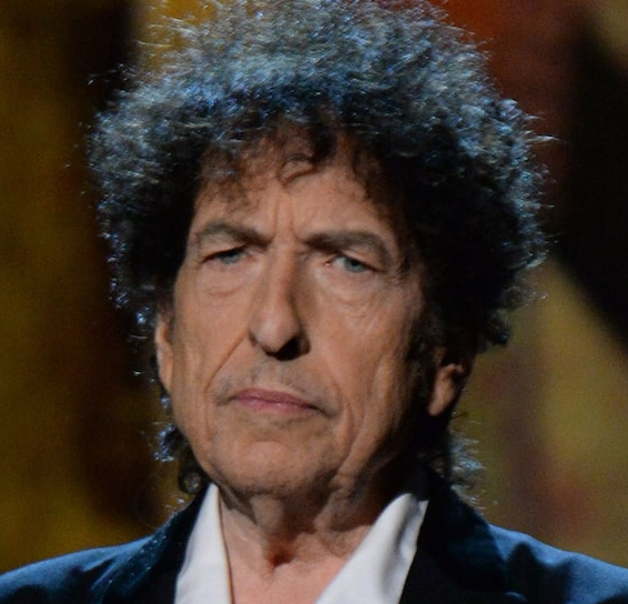 Bob Dylan sued for allegedly drugging and sexually abusing 12-year-old girl in 1965