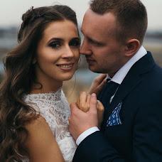 Wedding photographer Artem Rogozin (artem8rogozin). Photo of 24.03.2016