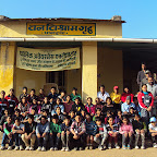 Adventure Camp 'Phulwari ki Naal'