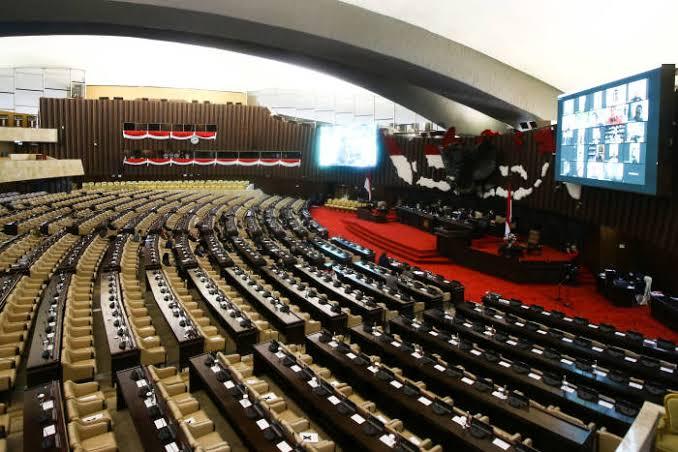 Rencana Jokowi Terapkan Darurat Sipil Ditolak Parlemen