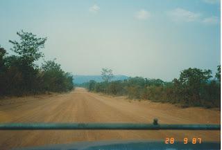 5330Road to Kakadu