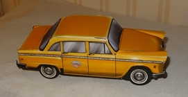 1956 Checker Motor Corporation A8