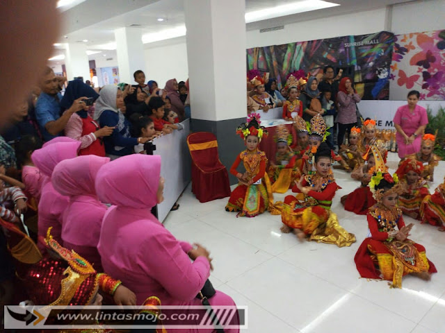 Dance Traditional Competition 2018