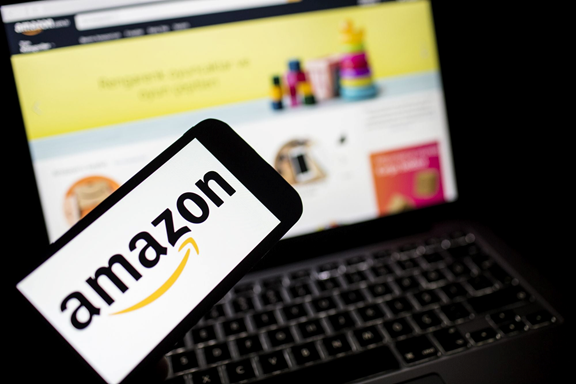 How affiliate marketing from Amazon ...?