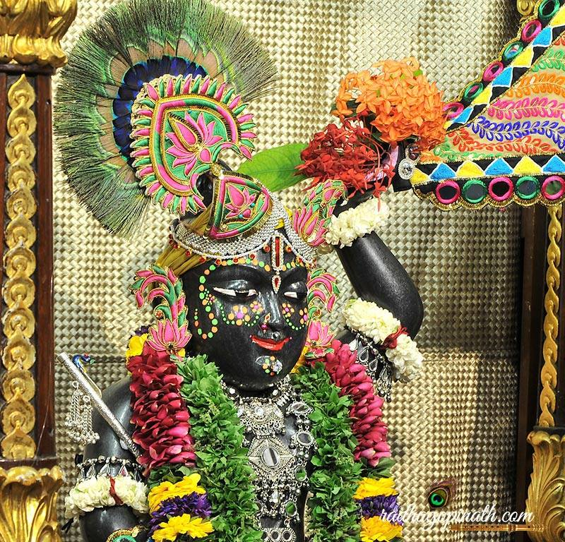 ISKCON Chowpatty Deity Darshan 31 August  2016 (4)