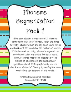https://www.teacherspayteachers.com/Product/Phoneme-Segmenting-Pack-1-1000635