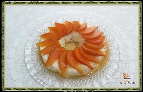 Manjar de peras 1
