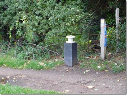 2 turning device railway basin stouport
