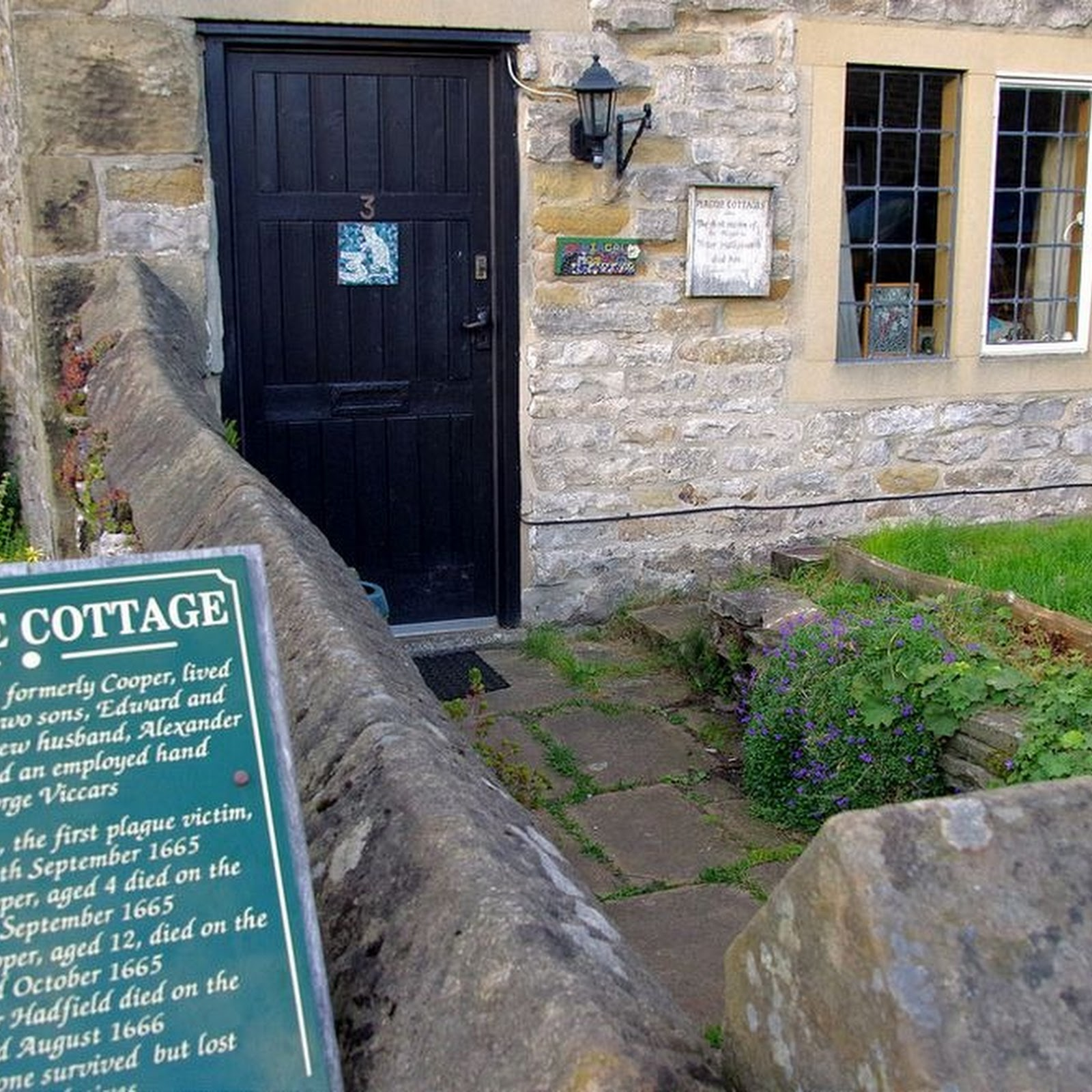 The Plague Village Of Eyam And Its Great Sacrifice