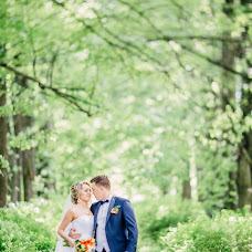 Wedding photographer Leonid Evseev (LeonART). Photo of 23.06.2015