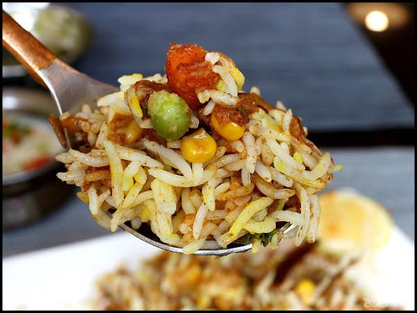 莎堤亞印度料理 台北店 Saathiya Indian Cuisine Taipei