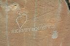 gravure rupestre vallée des merveilles