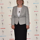 OIC - ENTSIMAGES.COM - Natalie Bennett Leader of The Green Party at the  60th Anniversary Women of the Year Lunch & Awards 2015 in London  19th October 2015 Photo Mobis Photos/OIC 0203 174 1069