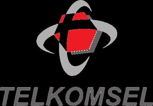 Logo Telkomsel PNG
