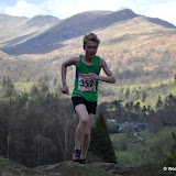 Todd Crag U14 race set 2 of 2