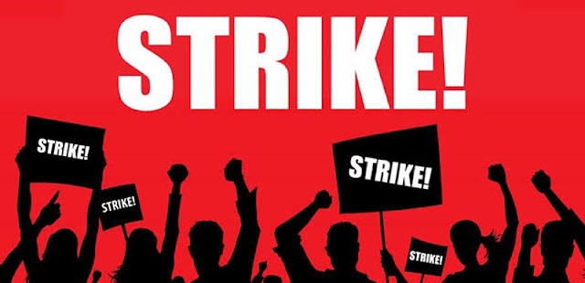 ASUP to embark on Nationwide Strike April 6
