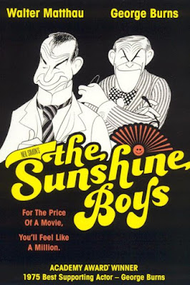 The Sunshine Boys (1975) BluRay 720p HD Watch Online, Download Full Movie For Free