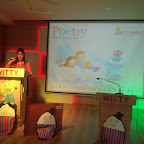 POETRY RECITATION AT WITTY WORLD FOR JR. KG