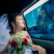 Wedding photographer Artur Kuznecov (iArturkin). Photo of 22.11.2015