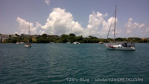 Amaltea - Prickly Bay - Grenada