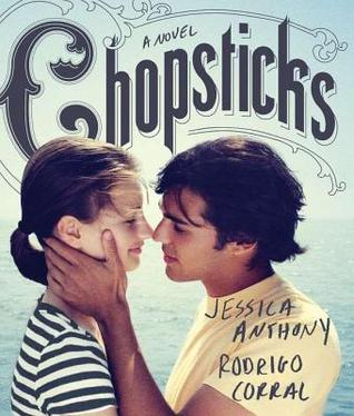 Book Giveaway & $10 Gift Card: Chopsticks by Jessica Anthony & Rodrigo Corral