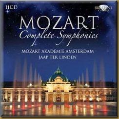 Mozart Ter Linden