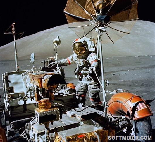 885px-Apollo_17-_Lunar_Roving_Vehicle_and_Eugene_Cernan