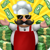 Tiny Chef : Delicious Clicker Game