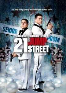 21 Jump Street - Cớm học đường