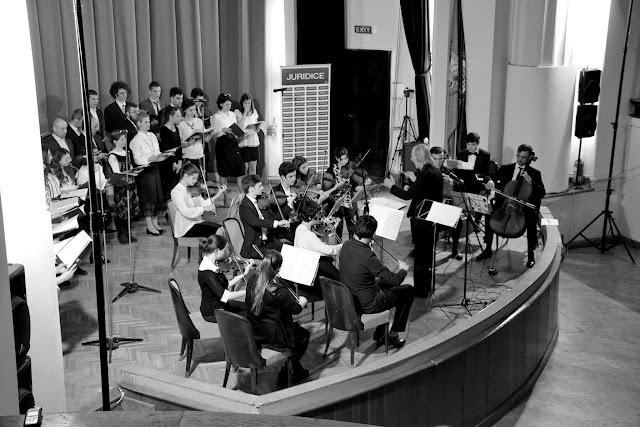 Concertul de Pasti, Corul si Orchestra Universitatii din Bucuresti (2015.04.07) - (6)