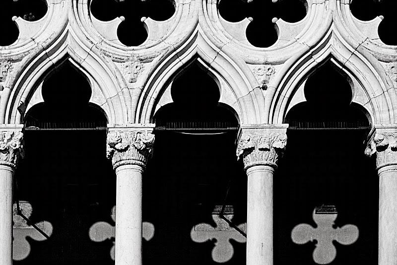 Venezia - Traforo
