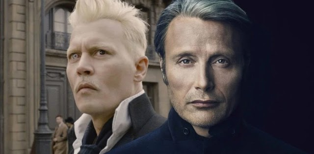 Animais Fantásticos 3: Mads Mikkelsen se recusa a copiar Johnny Depp