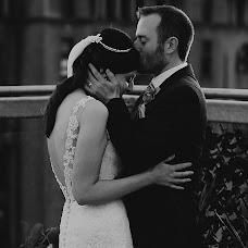 Wedding photographer Amy-Leigh Atkins (letloveflourish). Photo of 09.06.2017