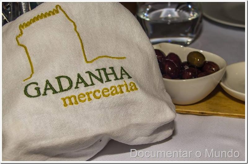 Mercearia Gadanha, restaurantes Estremoz, onde comer em Estremoz